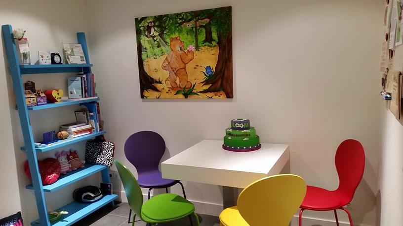 Bloom Praktijk voor Integratieve Kind- en Jeugdtherapie
